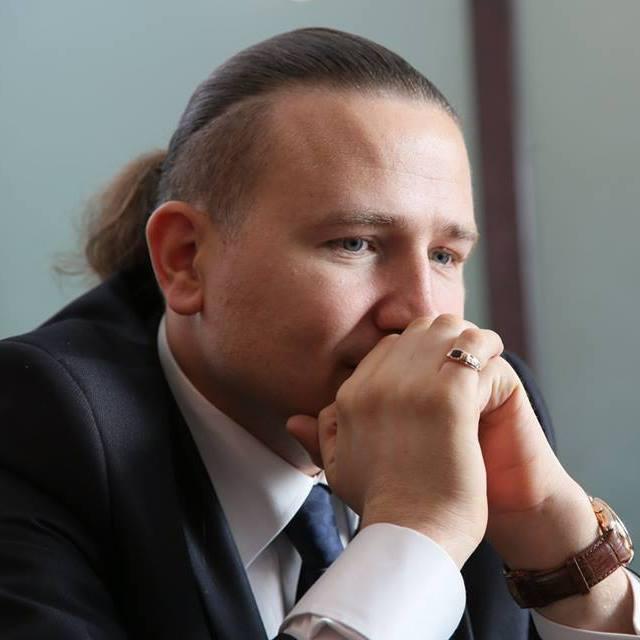Oleg Ivanenko